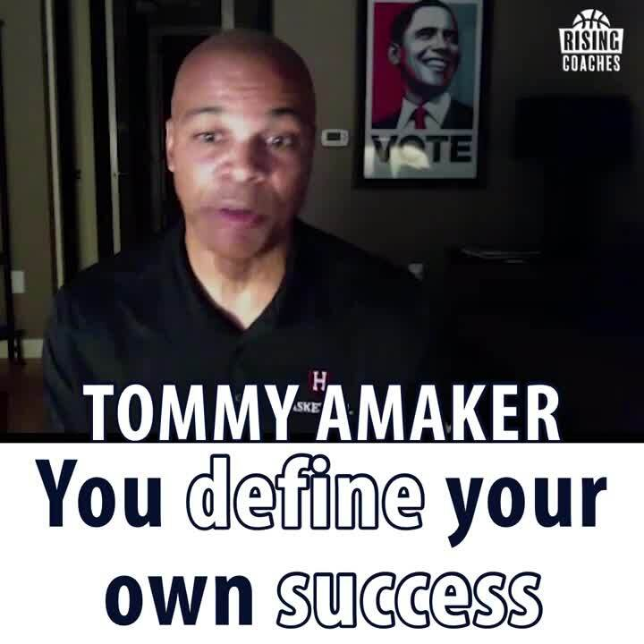 Tommy Ammaker - You Define Your Own Success-1