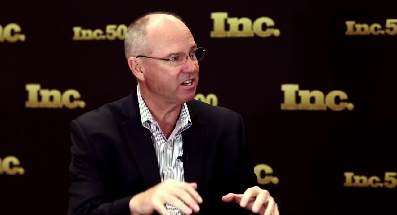 Inc 5000 - How to Become an Inc 5000 Company - Art Saxby, CEO of Chief Outsiders, Explains (1)