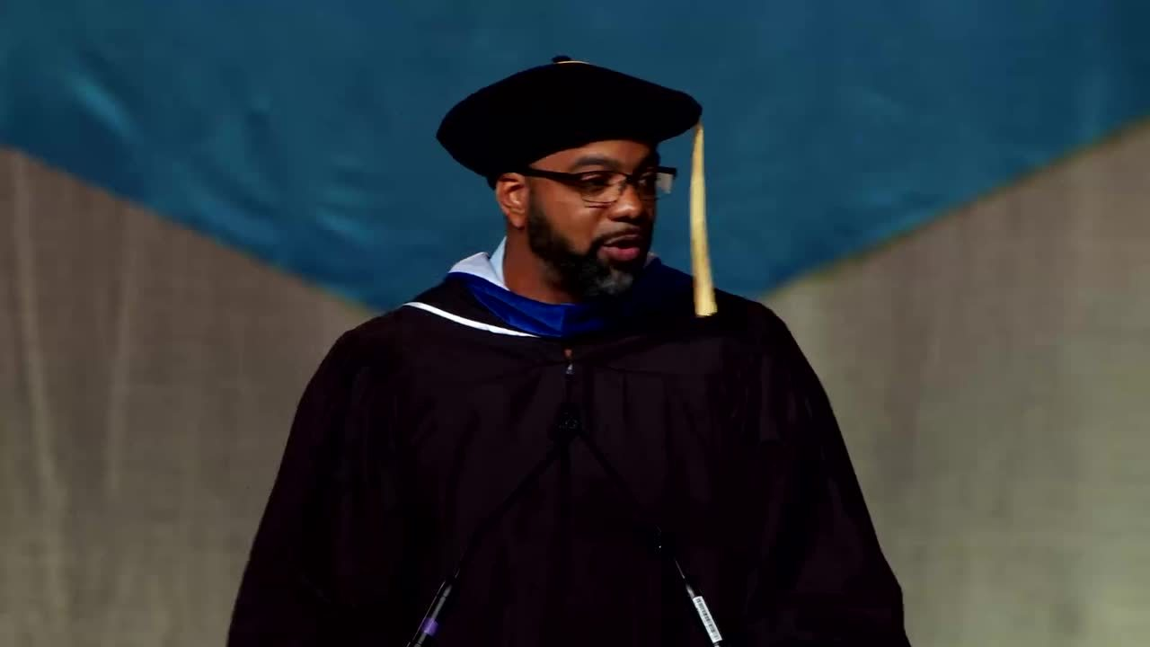 Walden Doctoral Grads You Miss 100 of the Shots You Dont Take