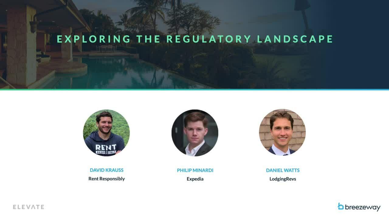 Exploring The Regulatory Landscape
