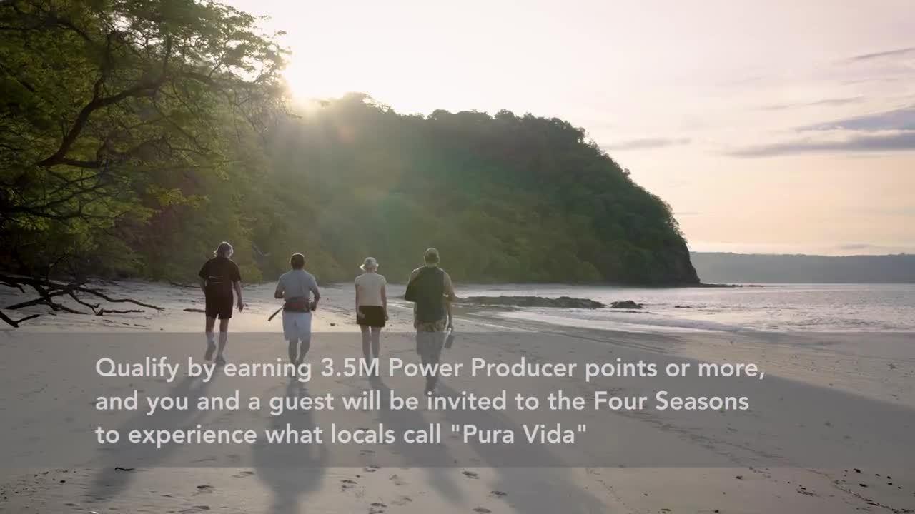 Fidelity Costa Rica Video v8