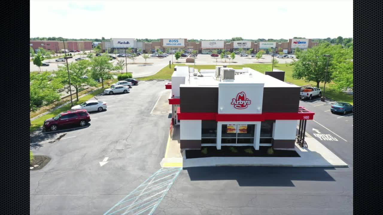 _Exterior Pro Roofing Inc. DuroLast Roof Install Franklin Indiana Arbys___^_ - 3