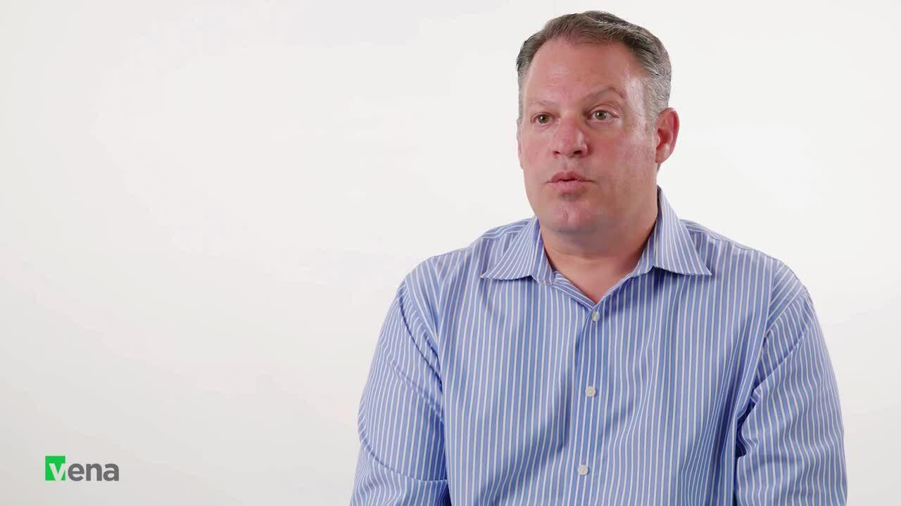 Vena Customer Testimonial - Nutanix - Planning