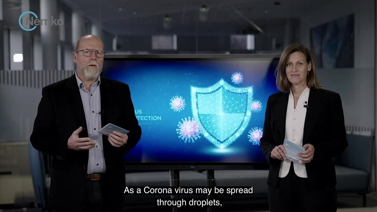 Virus - part one