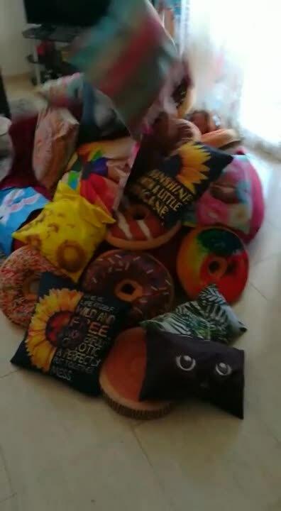 Donut_Pillows
