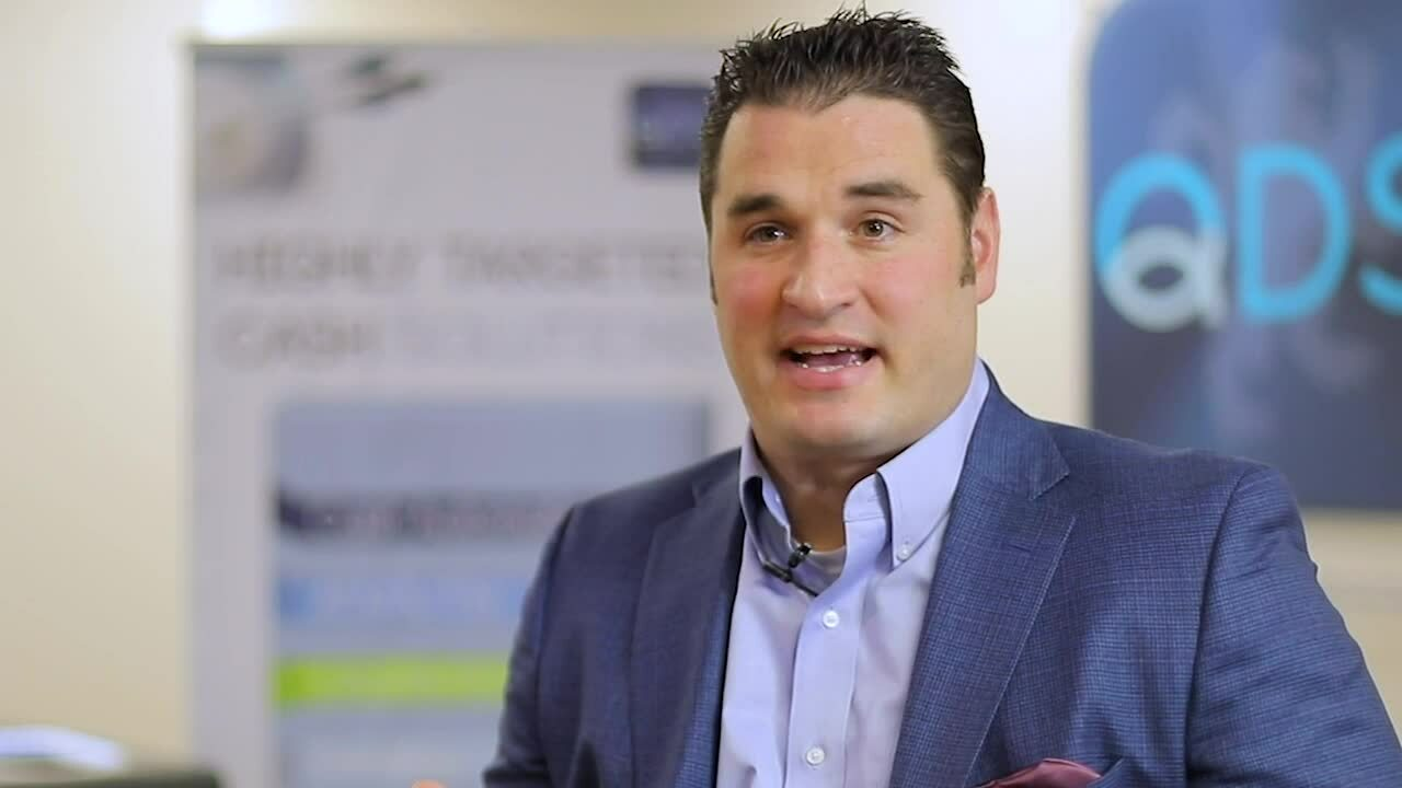 The 80% Video: CEO of QDS Answers Common Questions from Prospects