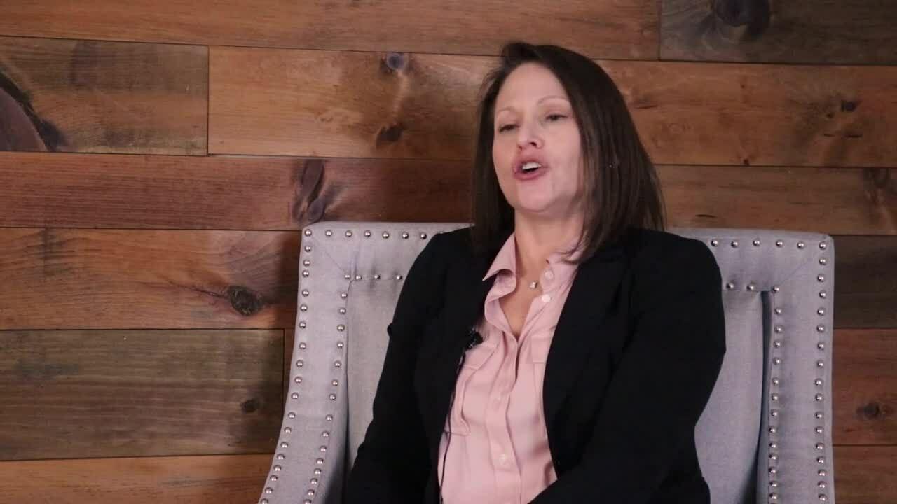 Faces of MeetingPlay - Lisa Vann - part 6