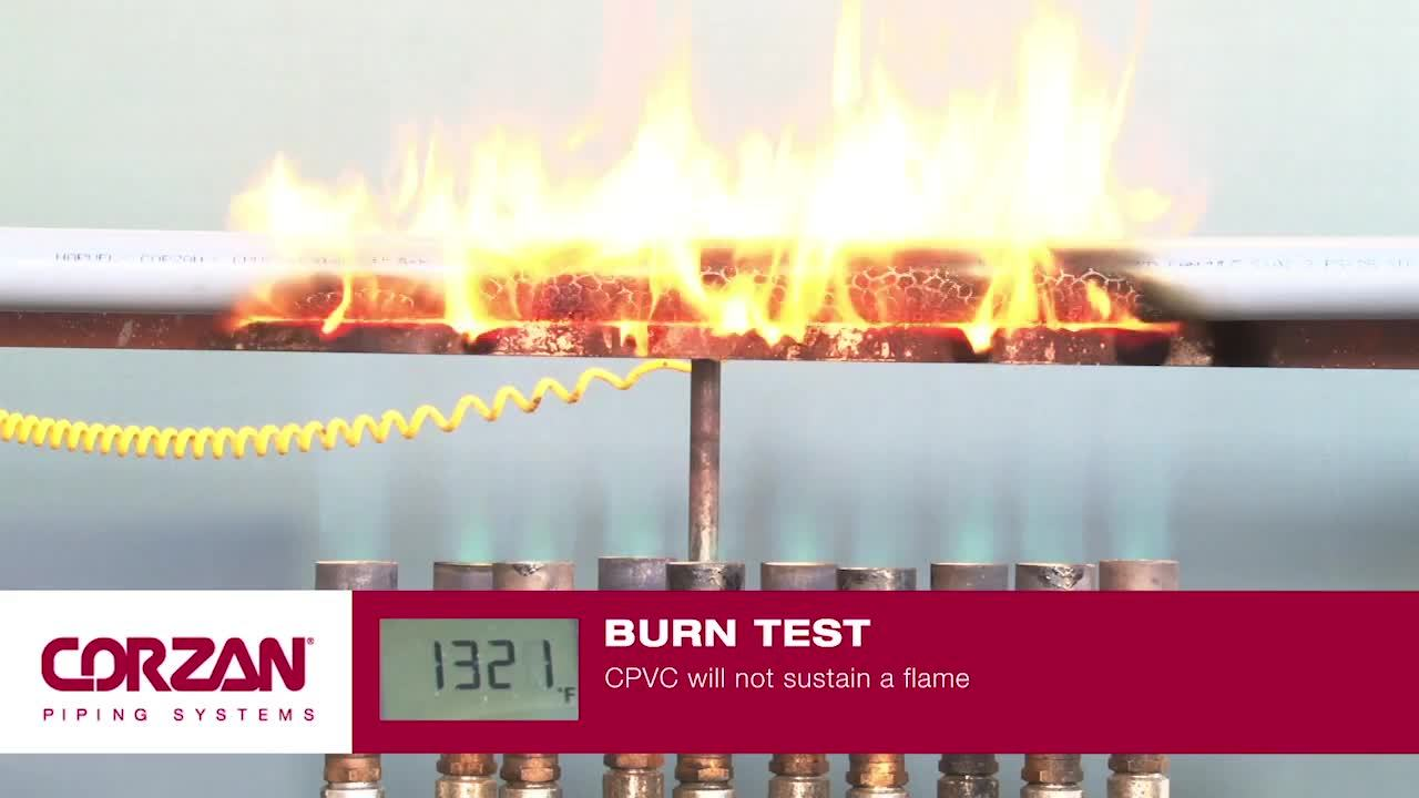Corzan_Burn_Test