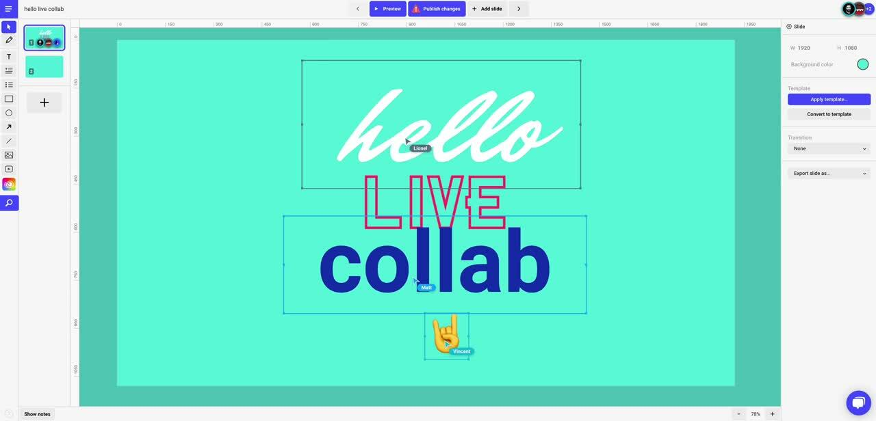 livecollab