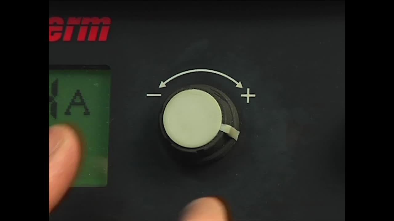 Powermax105 setup video
