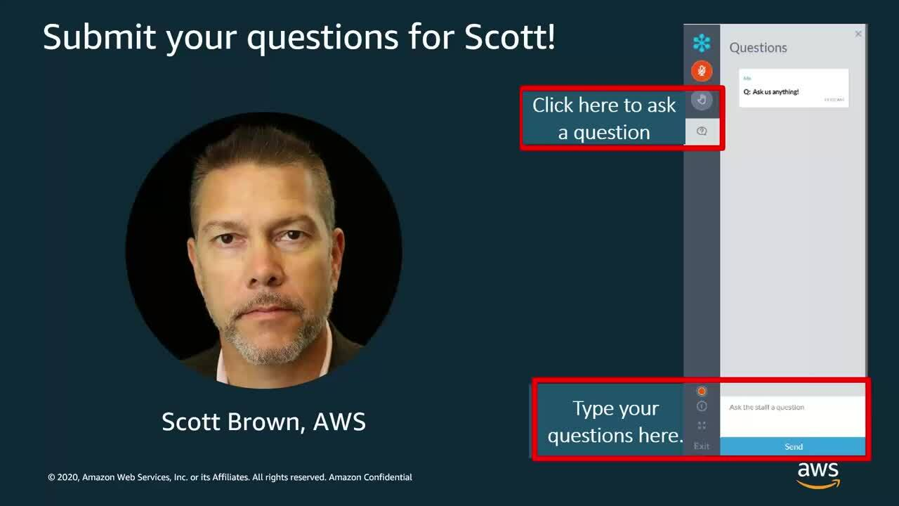 2020-11-12 13.01 AWS Online Event – Remote Work