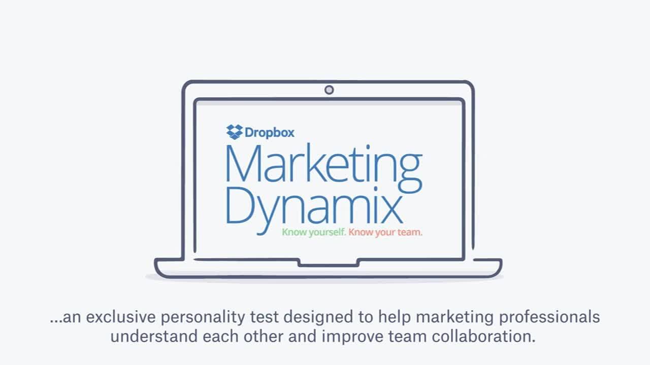 Marketing dynamix