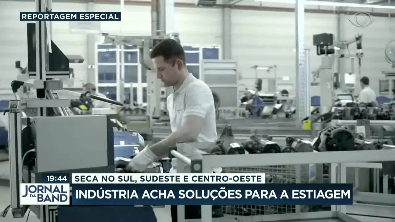 Jornal-da-Band-Industria-acha-solucoes-para-estiagem