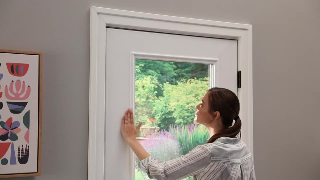 How to Identify Your Door Glass Frame Type
