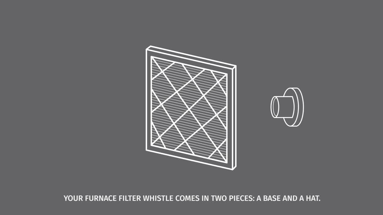 002-0122-02-00 AMCG Installation Video Series - Furnace Filter Whistle