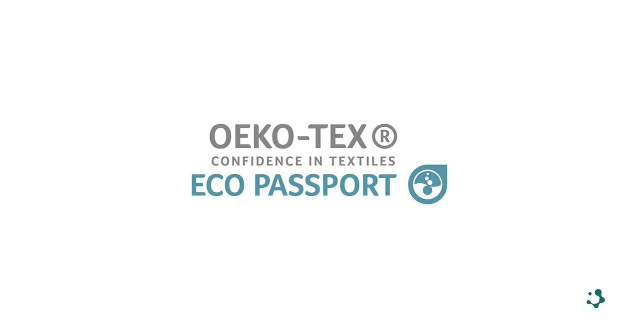 Oeko Tex RSL Demo