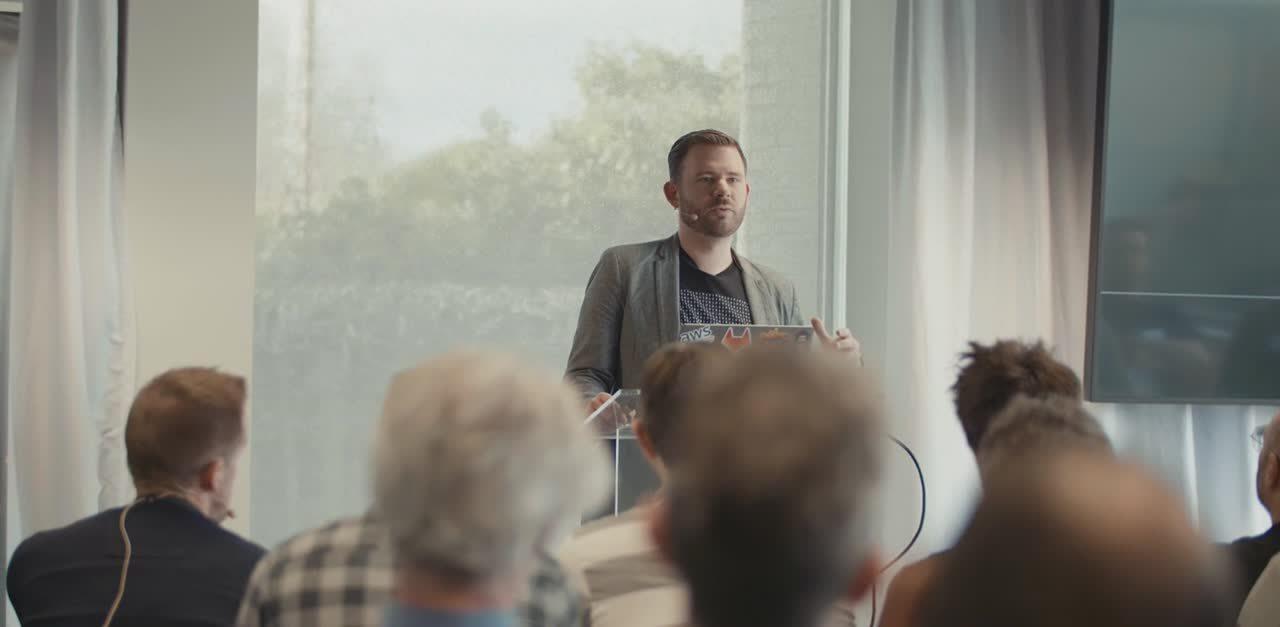 AWS-BE-recap-highlights