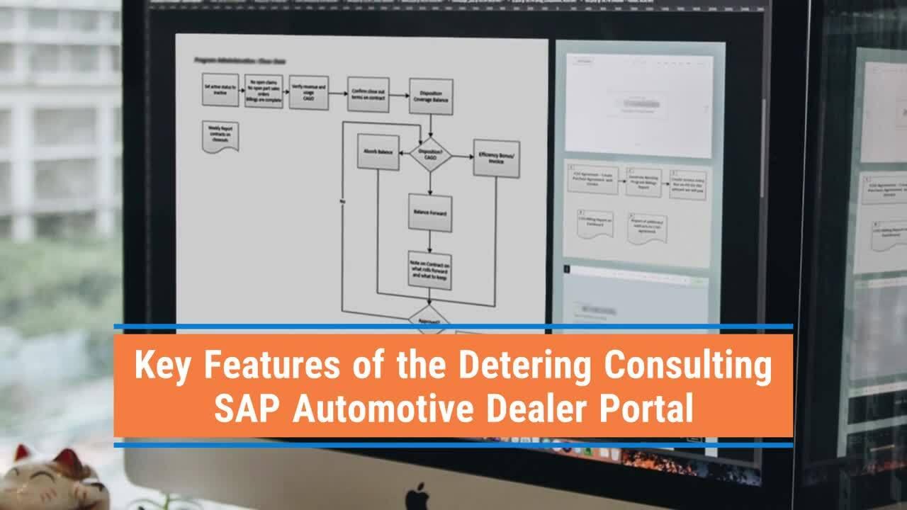 Detering Consulting - Understanding Detering_s Automotive Dealer Portal Warranty Service.mp4