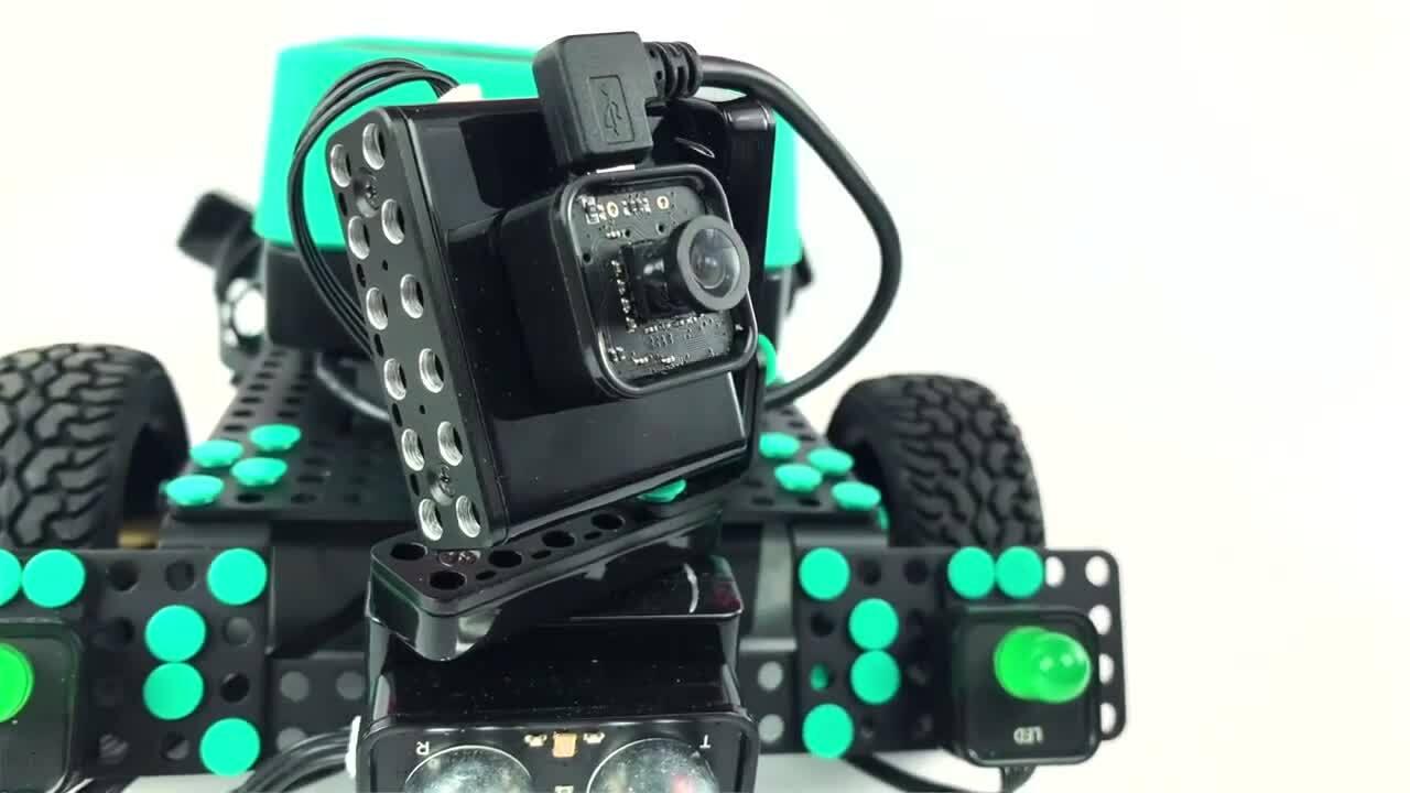 Robotics Kit - short v1