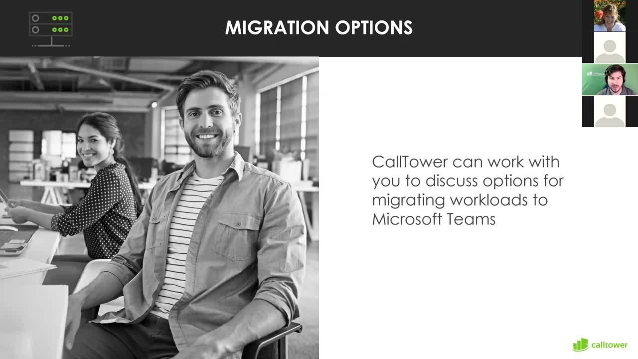 Migrating to Microsoft Teams
