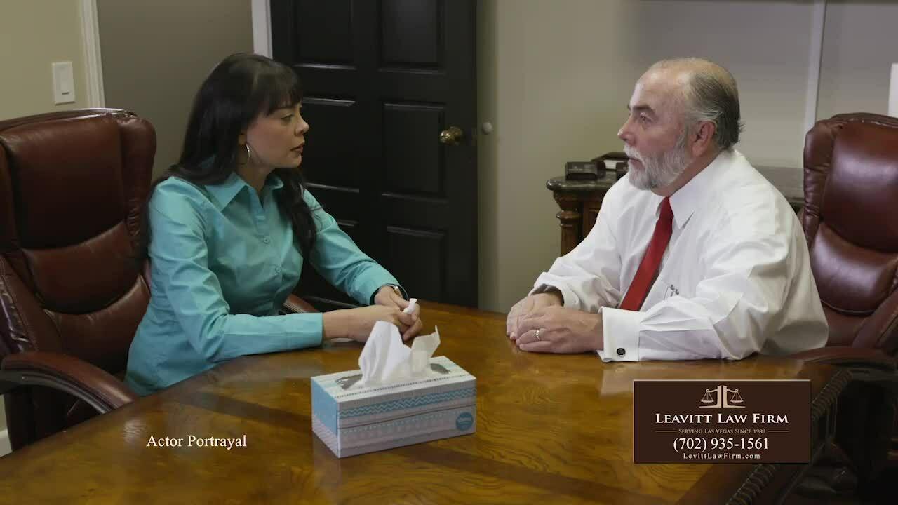 Leavitt Law Firm
