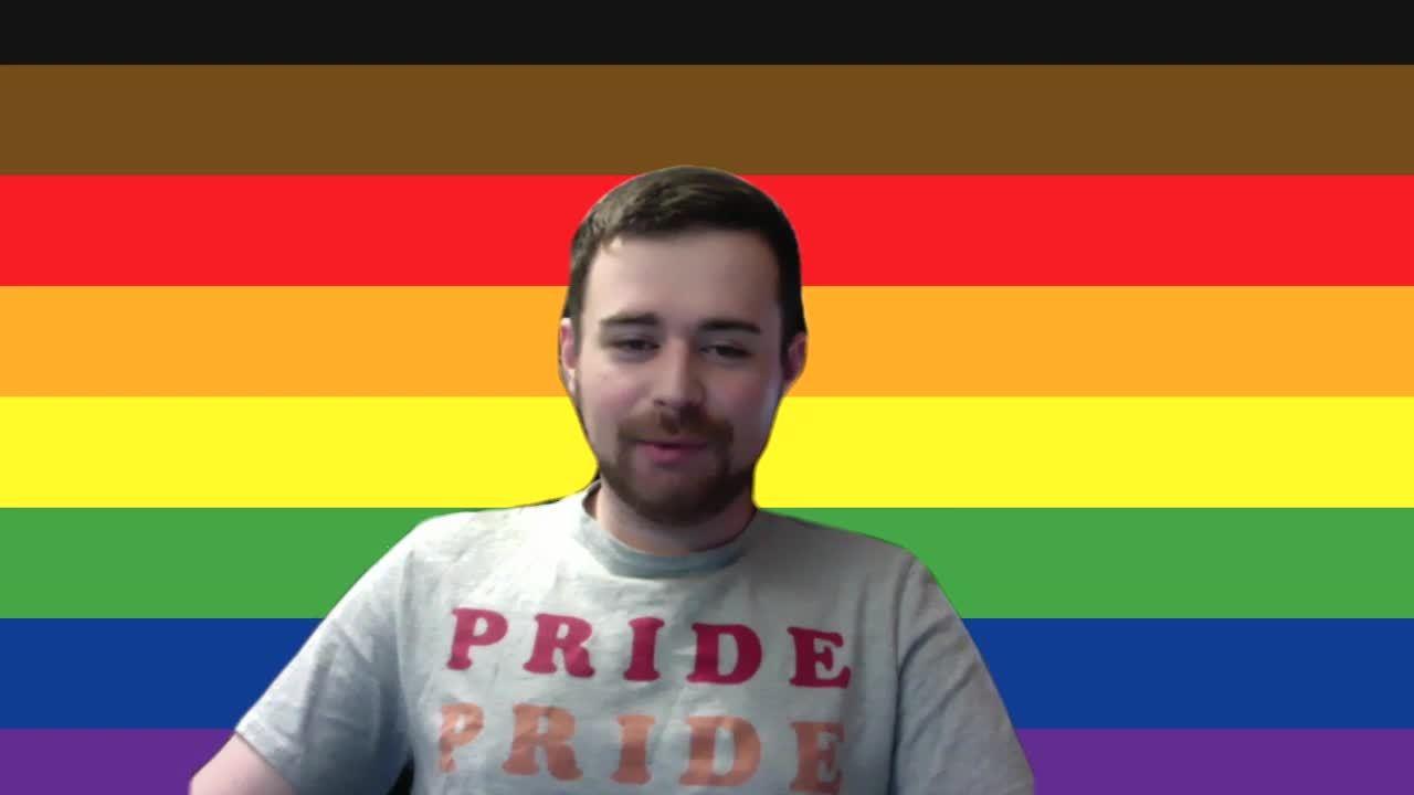 Pride Video 3 - Jeff