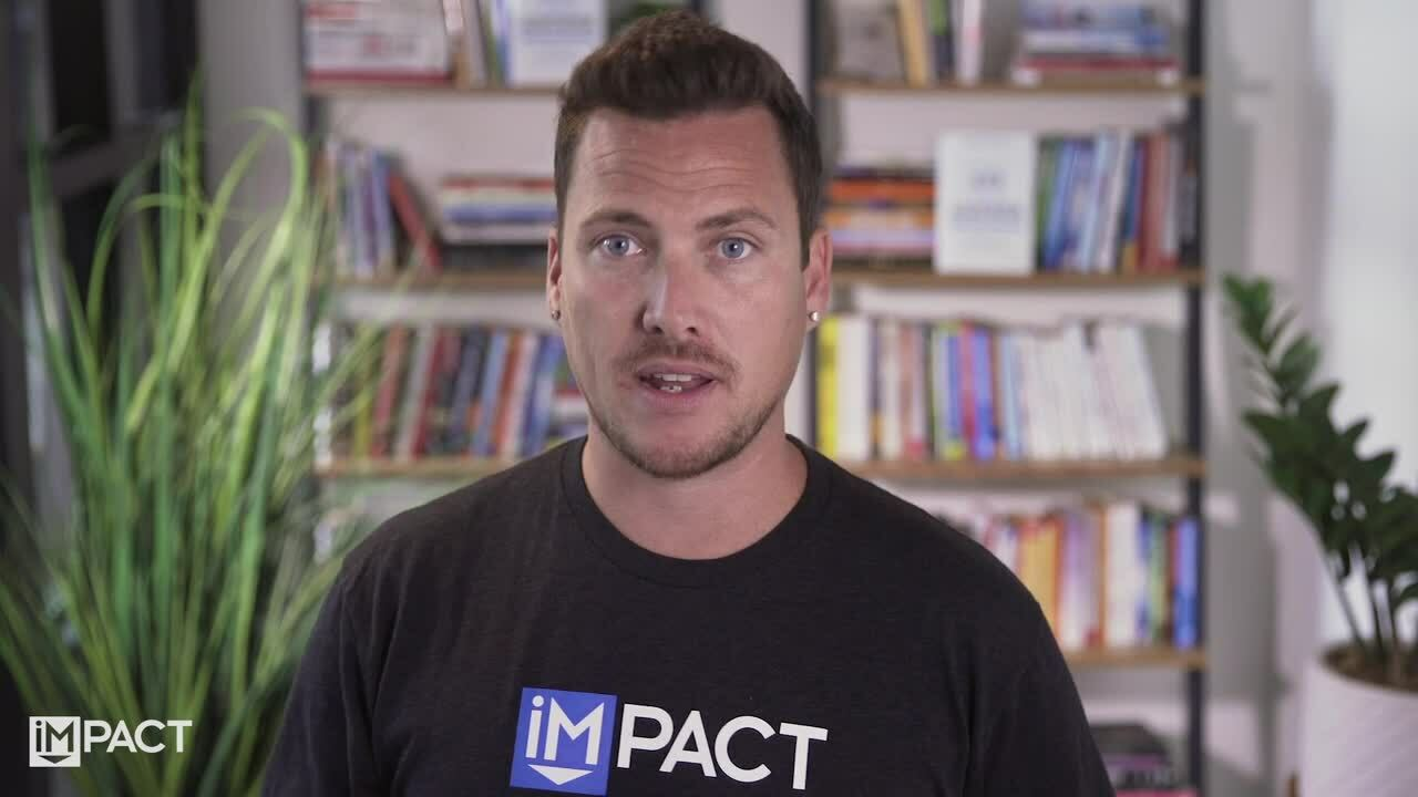Product & Service Fit: IMPACT's Consulting Services