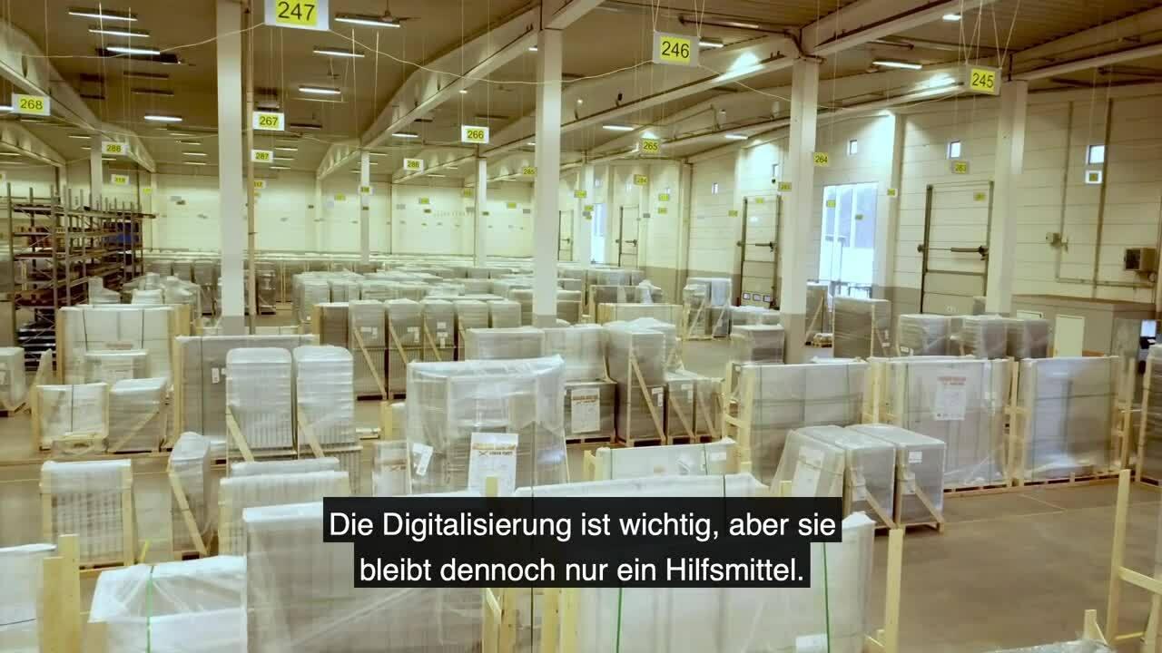 Garantell Film German