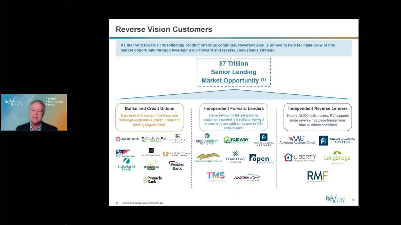 The Power of Coexistence with ReverseVision  CEO Joe Langner